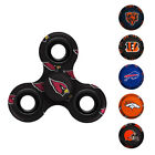 NFL TBI 3-Way Diztracto Printed Fidget Spinner -