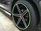 alloy wheel used