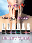 Kiara Sky OMBRÉ GLOW Gel Polish Beauty Vault Collection
