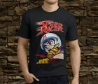New Cool Speed Racer Vintage Cartoon Men's T-shirt Size S-3XL image