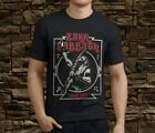 New Cool ZAKK SABBATH Band Men's T-shirt Size S-3XL image