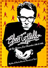 Elvis Costello - The Bottom Line - New York - US Tour - 1977 - Concert Poster