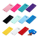 Ultra Slim Soft Silicon Rubber Case TPU Back Cover Skin For Samsung Galaxy Phone
