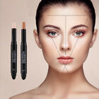 Face Foundation Makeup Concealer Natural Cream Three-dimension Highlight Shadow