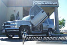 Vertical Doors Inc. Bolt-On Lambo Kit for Chevrolet Tahoe 00-06