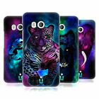 HEAD CASE DESIGNS GLOW HARD BACK CASE FOR HTC PHONES 1