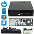HP Compaq 6300 Pro SFF Desktop Computer 3rd Gen Core i5-3470 3.2GHz Quad Core PC