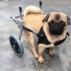For Handicapped Pet Dog Puppy Scooter Cart Rear Hind Legs...