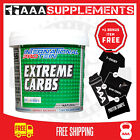 International Protein | Extreme Carbs | 4.55kg | Carbohydrate Supplement Fitness