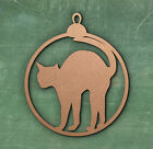 CAT Christmas Tree Bauble, Gift Tag, Birthday Tag, Dog, Christmas Decoration.