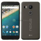 NEW Soft Ultra Slim Rubber Case for Android Phone LG Google Nexus 5X 200+SOLD