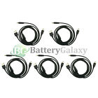 1 2 3 4 5 10 Lot USB Charger Cable for Sony Reader Pocket Touch Edition NEW HOT!