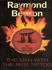 Ian Fleming's James Bond in Raymond Benson's The man with the red tattoo by £5.03 GBP
