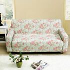 Hot Sale Slipcover Exquisite Floral Decorative Sofa Armchair Cover Protector