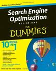 Search Engine Optimization All-in-One Desk Refer... by Esparza, Susan 0470379731