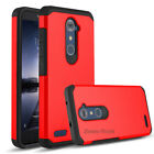 For ZTE Zmax Pro /Grand X Max 2 /Z981 Case Armor Skin Hybrid Rubber Phone Cover <br/> Hot Sale丨Fast Dellivery丨Extra 20% OFF丨Over 580+ Sold!!