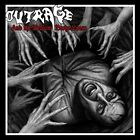 Outrage - And The Bedlam Broke Loose - Outrage CD 5CVG The Fast Free Shipping