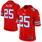 Nike LeSean McCoy Color Rush limited Red on field Edition Buffalo Bills ($150) on eBay
