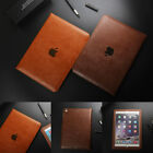 Luxury Leather Slim Stand Folios Cover Case For Ipad 234 Mini Pro 12.9'' 9.7""