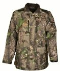 PERCUSSION Brocade REALTREE--Waterproof, Windproof, Breathable Jacket - 48'' 3XL