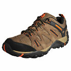 Merrell 'Yokota Ascender' Vent Men's Canteen/BOrange Walking/Hiking/Trail Shoes