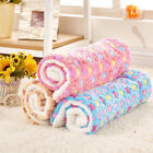 Soft Warm Pet Blanket Bed Mat Pad Cover Cushion for Dog Cat Puppy Animal