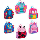 Nursery Backpacks, Toddler Backpacks, Stephen Joseph Mini Sidekick Backpacks