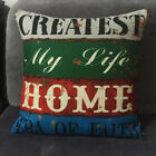 Hot Sale Office home Cafe clothing store Pillow cushions Cotton sofa pillow