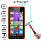 2PCS 9H Tempered Glass Screen Protector Film For Microsoft Nokia Mobile Phone