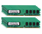 Wholesale 2GB RAM 2Rx8 PC2-5300U DIMM Memory Kit Desktop DDR2 667Mhz For Intel