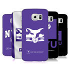 OFFICIAL NEW YORK UNIVERSITY NYU HARD BACK CASE FOR SAMSUNG PHONES 1