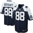 Dez Bryant  #88 Dallas Cowboys Nike Youth Throwback Game Jersey -Blue/White $29.99 USD on eBay