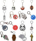 Star Wars Keyring Keychain Force Awakens new Official £4.25 GBP on eBay