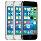 Apple iPhone 5s Smartphone No Touch ID Verizon Unlocked, AT&T, T-Mobile, Sprint