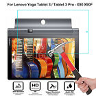 Premium Tempered Glass Screen Protector Cover For Lenovo Tablet Computer Android
