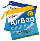Snopake Air Bag 20x20cm Transparent Clear Airport Liquid Security Travel Bags
