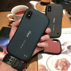 iFace frosted surface Strong Shockproof Hard case cover For Apple iPhone X 10