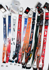 "NFL,NHL Lanyards Keychain Texans, Phillies,San Jose Sharks, Bears,Browns+17"",24"" $6.99 USD on eBay"