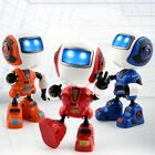 Smart Electronic Walking Dancing Space Robot with Music Light Kids Toy Gift