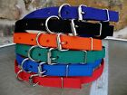 Calf Collar Dairy Lot of 6
