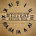 Mystery Watch Box -  Watch Valued At Minimum $250 for only $99 - Perfect Gift 🎁