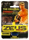 Zeus 1600mg Strongest Male Sexual Performance Enhancement Pill, Original Pills $9.19 USD on eBay