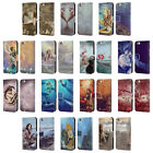OFFICIAL SELINA FENECH MERMAIDS LEATHER BOOK WALLET CASE FOR APPLE iPHONE PHONES