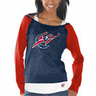 Washington Wizards Ladies Raglan Holy   And  Sweatshirts