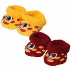 Washington Redskins For Bare Feet Polka Dot Bootie 2-Pack Apparelaccessories -