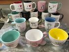 Large Coffee Mug By 10 Strawberry Street Different Colors An