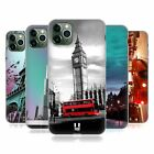 HEAD CASE DESIGNS BEST OF PLACES SET 2 SOFT GEL CASE FOR APPLE iPHONE PHONES