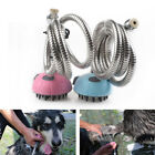 Pet Shower Head Dog Bathing Grooming Comb Set Multi-function Cleaning Sprayer
