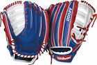 "Wilson A2000 CL22 'Merica 13"" Slowpitch Softball Glove"