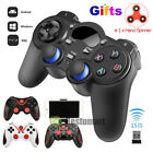 Внешний вид - Wireless Bluetooth USB Game Controller Gamepad Joystick for Android TV Box Table